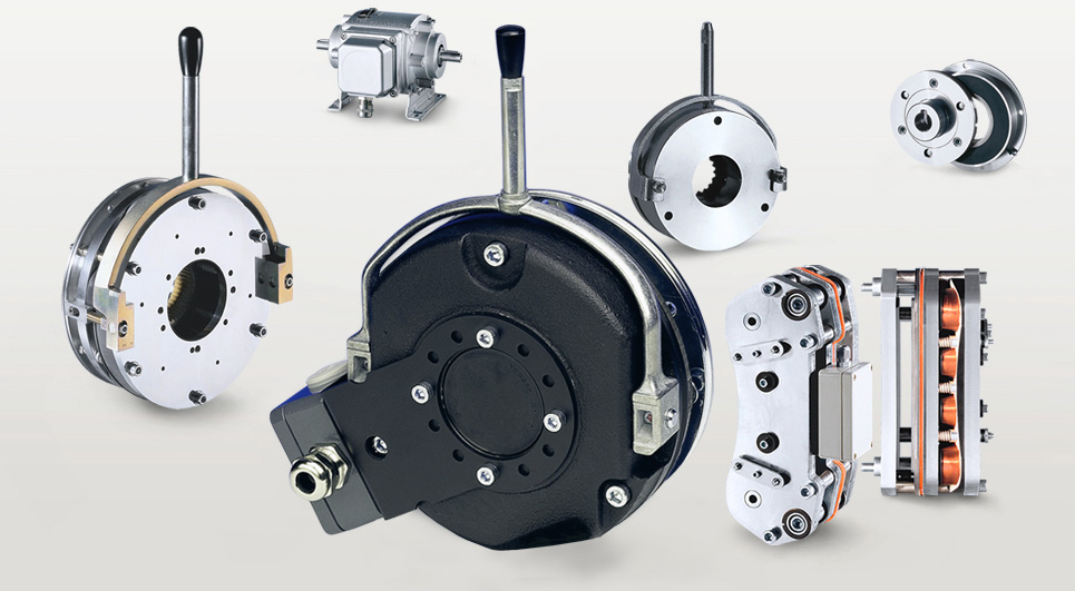 Intorq Brakes And Clutches